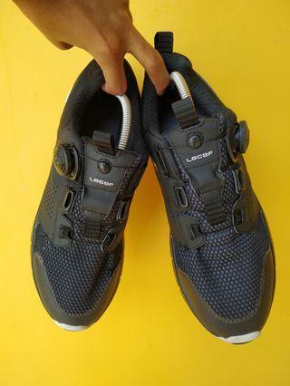 Sepatu lecaf size 44