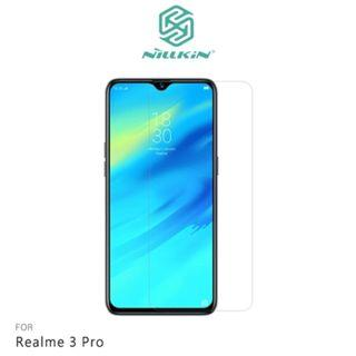 🚚 NILLKIN Realme 3 Pro Amazing H 防爆鋼化玻璃貼