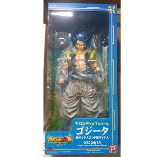 Gigantic Series - Dragon Ball Super Broly: Super Saiyan God Super Saiyan SSGSS Gogeta