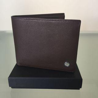 🚚 Mercedes-Benz Classic leather wallet