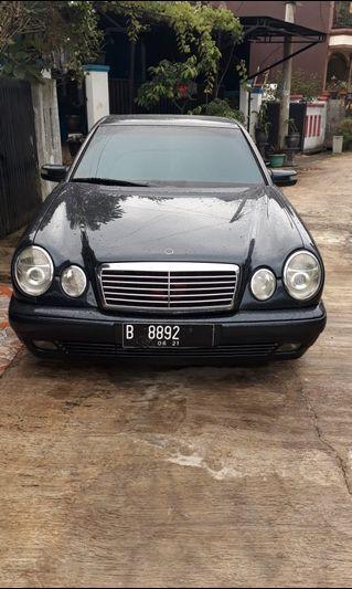 Mercedez Benz 1997