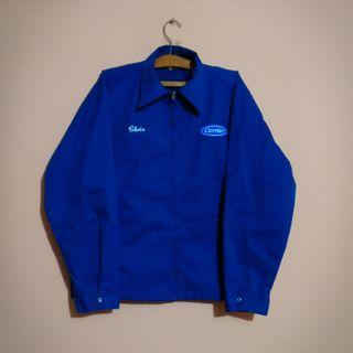 Preloved Vintage 70's Protexall Workwear Jacket. Made in USA