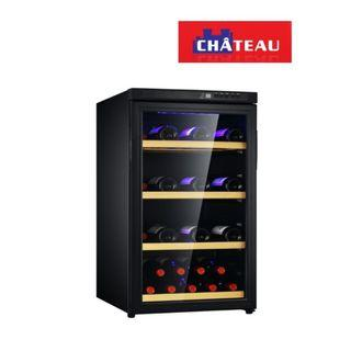 Chateau Wine Chiller 36SNS