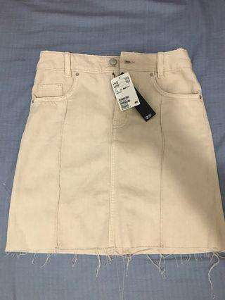 牛仔裙 / skirt