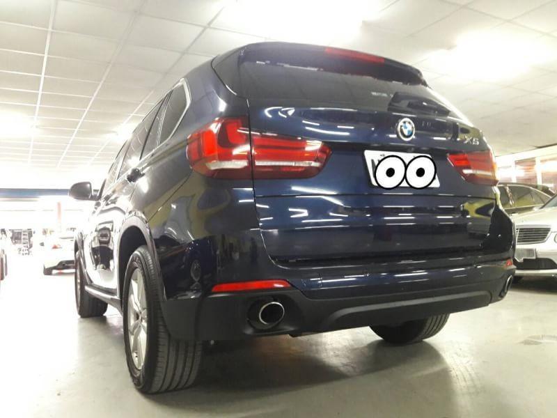 2015年 BMW X5