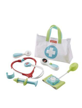 Fisher Price Pretend & Play Medical Kit