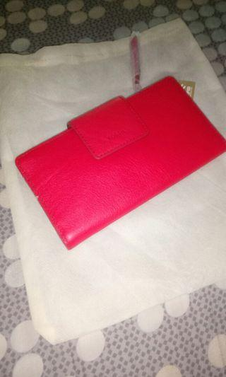Fossil Dompet New with Tag