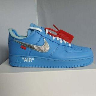 Nike Air Force 1 MCA Off White