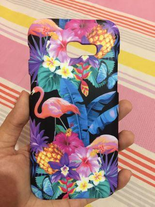 Case Samsung Galaxy A5 2017