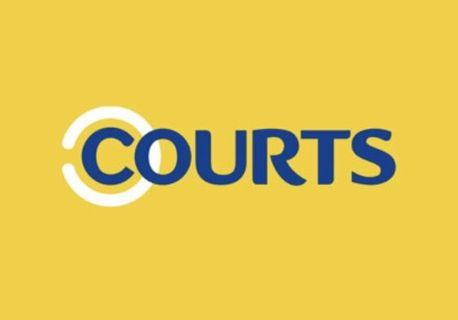 Courts $270 discount for Vacuum Cleaner any brand