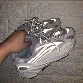 Adidas Yeezy boost 700 Static 38.5