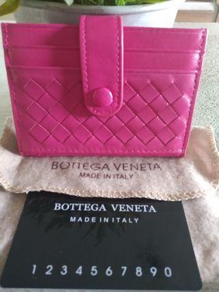 Bottega Veneta Cardholder