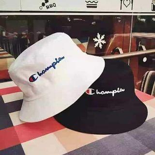 e3a496ba7 bucket hat champion | Accessories | Carousell Philippines