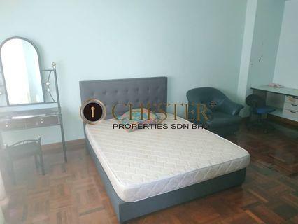 [Fully Furnished] Ridzuan Condo For Rent, 3Rooms, Sunway, Petaling Jaya, KTM