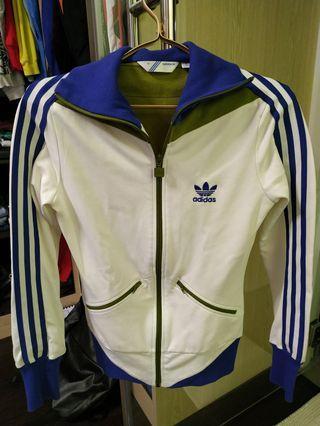 Adidas Women's Jacket (Size XS)