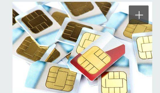China SIM card inclusive Hong Kong and Macau 7 days unlimited data roaming
