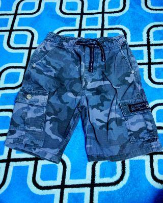 Short Pants 5y