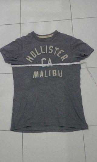 Hollister California T-shirt Medium Unisex