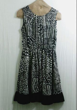 🚚 韓版絲緞感氣質小洋裝