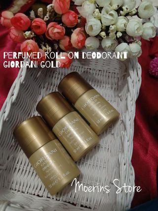 Deodorant Giordani Gold Original Roll On