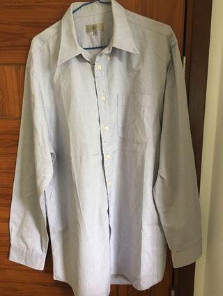 G2000 男裝裇衫