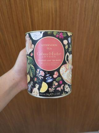Crabtree & Evelyn Afternoon Tea