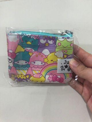 [Brand New] Jujube HSS Coin Purse