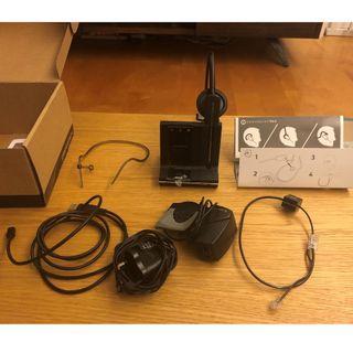 Plantronics Savi 740 wireless headset