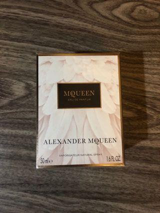Alexander McQueen perfume
