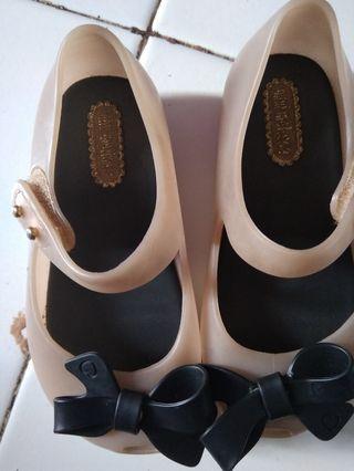 Sepatu mini melissa 7