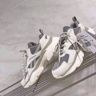 Reebok bridge 3.0超輕量復古老爸鞋