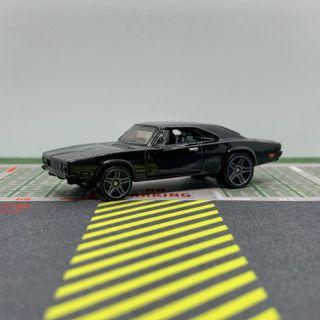 🚚 Hot Wheels '69 Dodge Charger 500