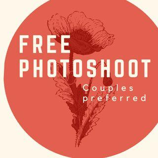 Looking for couples for photoshoot [FREE Photoshoot]