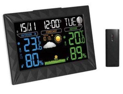 [A142]-Welquic Weather Station TS-Y01