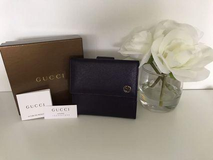 New Authentic Gucci Wallet