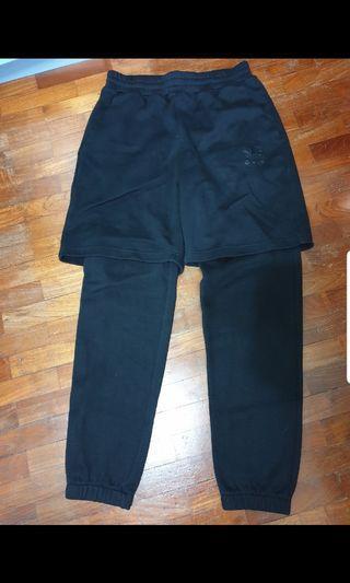 Adidas Original 2 in 1 Pants