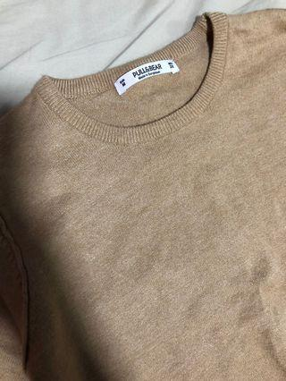 🚚 Sand Sweater/ Pullover