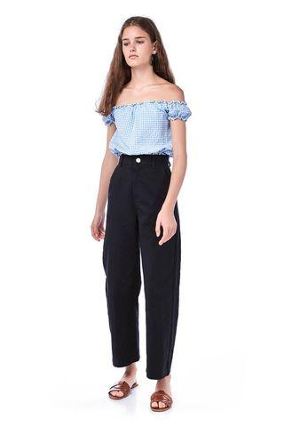 TEM The editor's market Cilla Crop Top