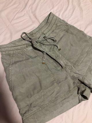 H&M Army Green Pants