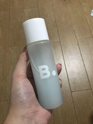 Banilla co lip and eye mascara remover