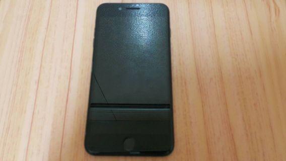 🚚 I phone7 plus 128GB 黑色