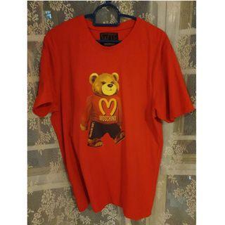 Mens tee shirt size L