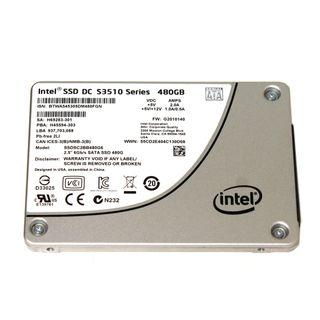 480GB Intel SSD DC S3510