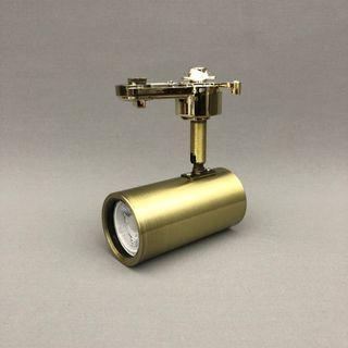 Track Light: TL-CG902- Gold