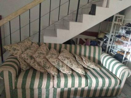 Fella Design 3+2 seater sofa