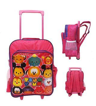 Tas Sekolah Anak tsum tsum