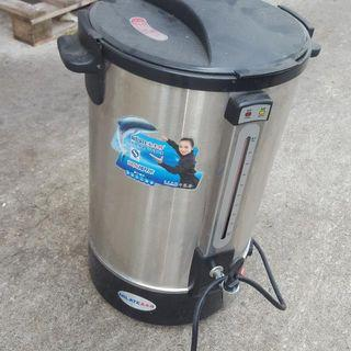 Hot Water Boiler With Dispenser Only $50 Call 90899511, Good Condition