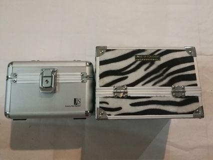 2pcs-Make up case