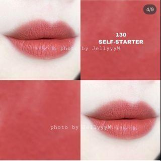 🚚 Maybelline超持久唇釉130