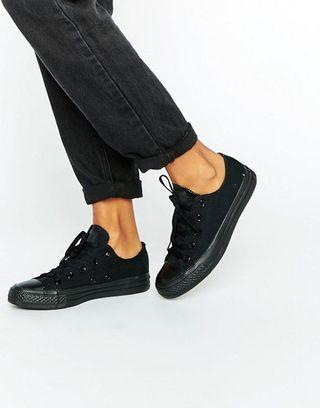 Converse Taylor All Star Core Ox Sneakers